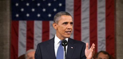 Obamas Wahl 2008 verbesserte sich die psychische Gesundheit von schwarzen Männern, zeigt die Forschung