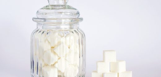 Zucker führt zu frühen Tod, aber nicht aufgrund von Fettleibigkeit
