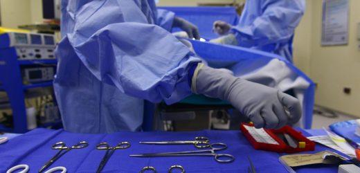 Chirurgie mit Anästhesie keine Verbindung zu den Kennzeichen der Alzheimer-Krankheit, Studie findet