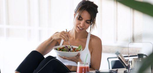 Diese Ernährungsform schützt Frauen vor Falten