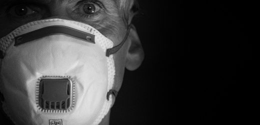 Infektionskrankheiten-Modell zeigt den Einfluss von COVID-19 Klimaschutzmaßnahmen in Virginia