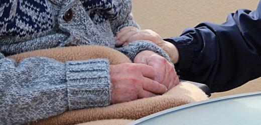 COVID-19 stellt Besondere Herausforderungen für Pflegeheime