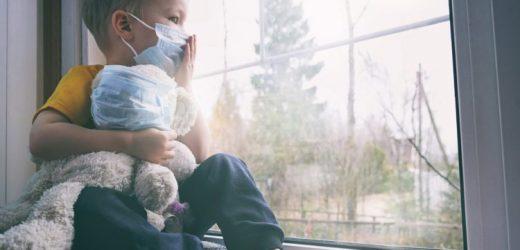 Coronavirus: Mehr Kinder als gedacht an COVID-19 erkrankt – Naturheilkunde & Naturheilverfahren Fachportal