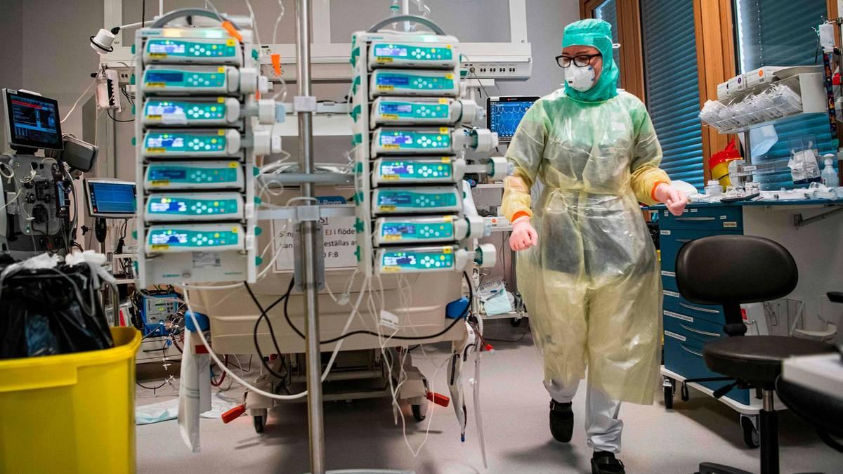 Ärzte und Pfleger bald in Malerkittel und Müllbeutel – Schutzkittel weltweit Mangelware
