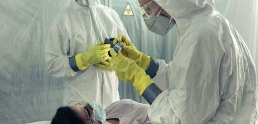 COVID-19 nun verbunden mit dem Schlaganfall bei Jungen Patienten