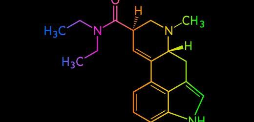 Der Rückgriff auf das Potenzial der Verwendung von psychedelischen Drogen in der Psychiatrie