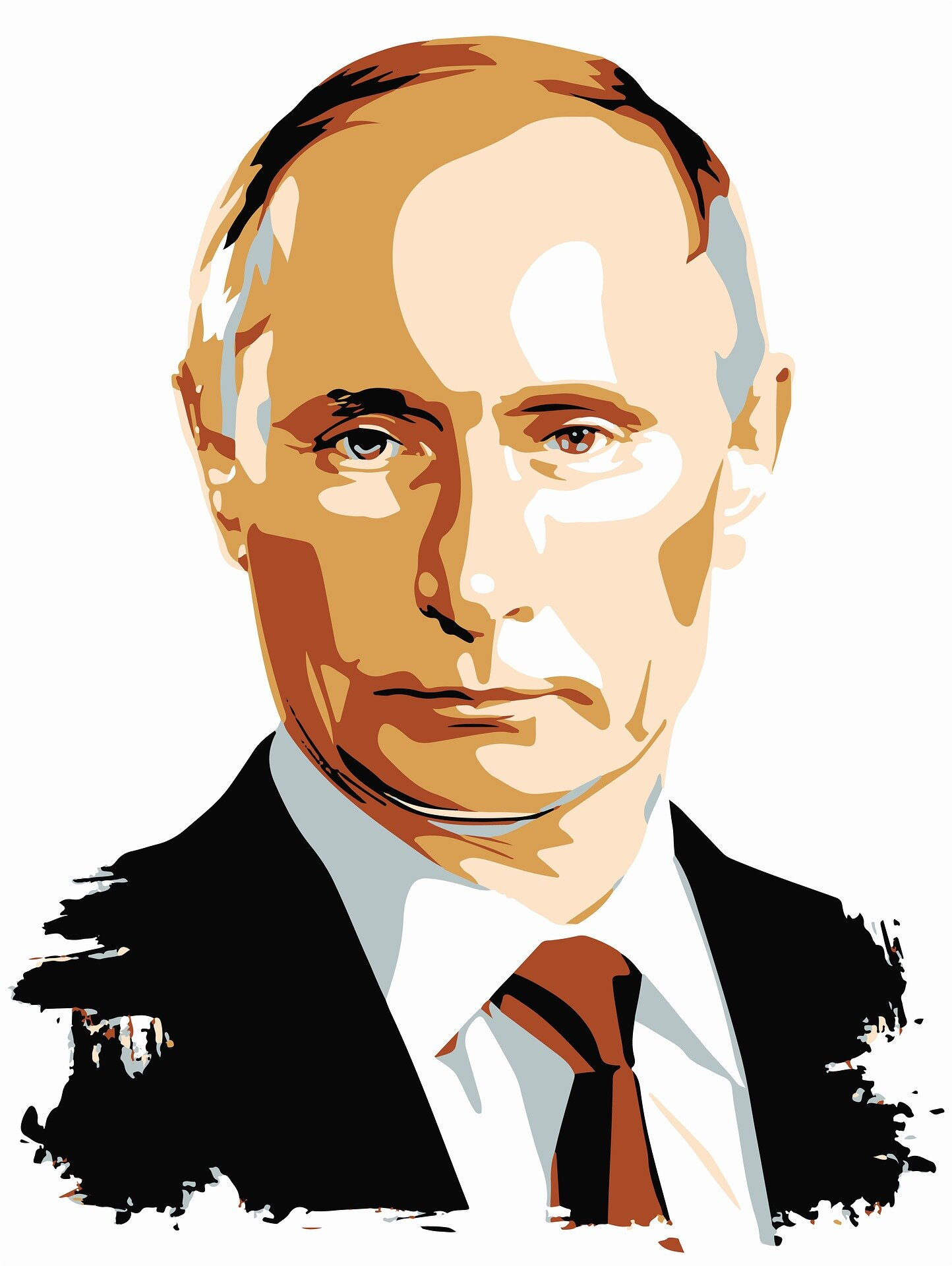 Putin reicht nicht-arbeiten-Frist bis Ende April zur Eindämmung der coronavirus