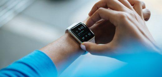 Könnte eine smartwatch identifizieren, die eine Infektion, bevor Sie beginnen, Sie zu verbreiten?