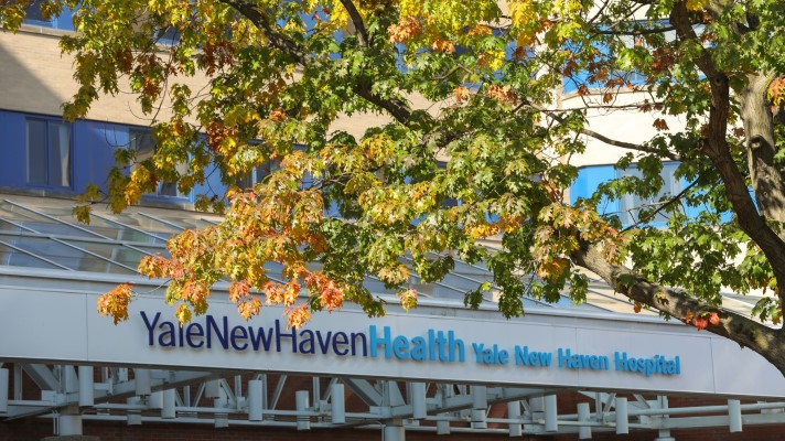 Yale New Haven Health schnell setzt die remote-überwachung für Lüfter Patienten