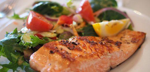 Studie identifiziert, der Mechanismus, durch den Verzehr von Fisch senkt das Risiko von Herz-Kreislauf-Erkrankungen