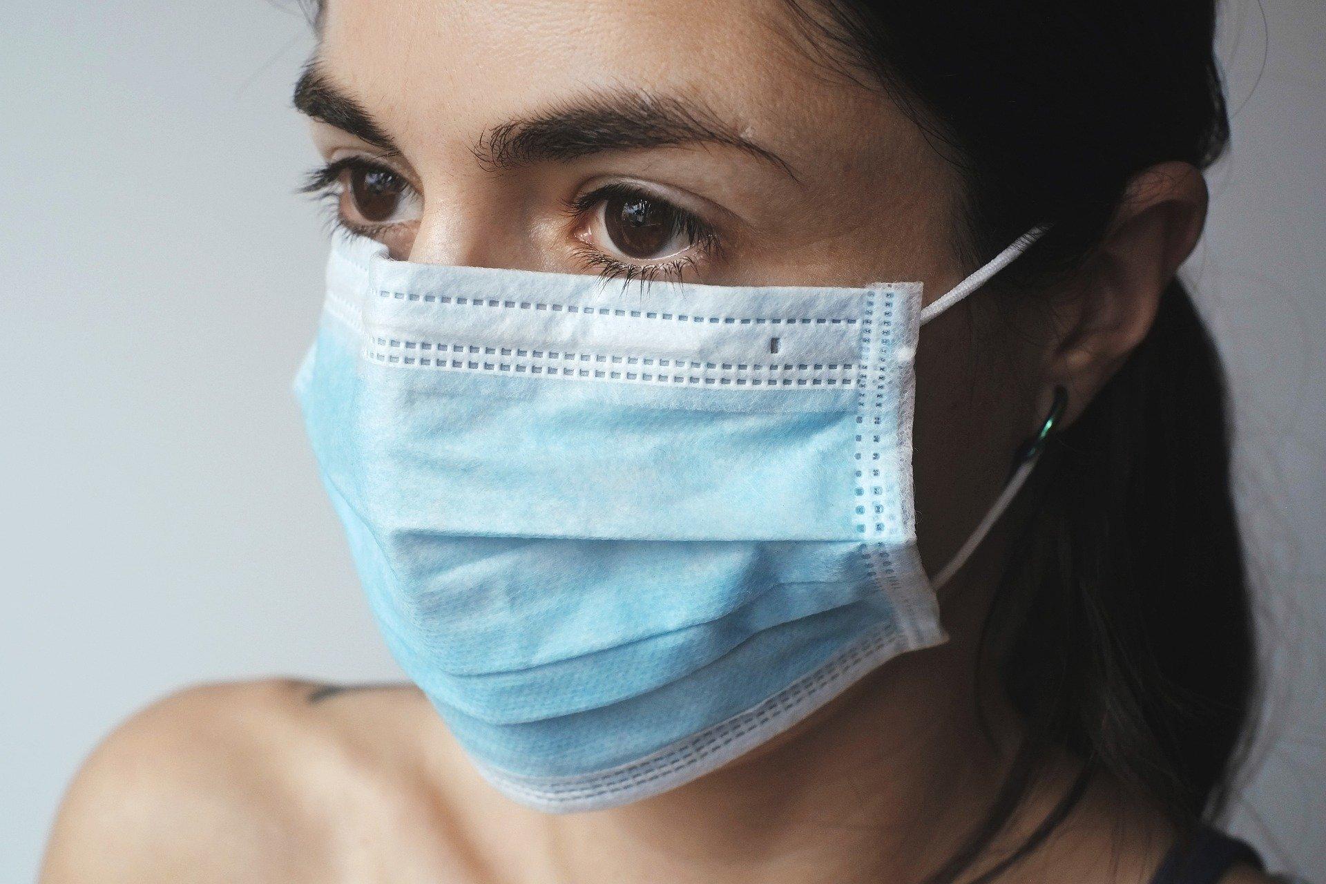 Die Wissenschaft der Masken ist einfach, und ich bin einer von 100 Experten drängen Gouverneure zu verlangen öffentliche Maske-tragen