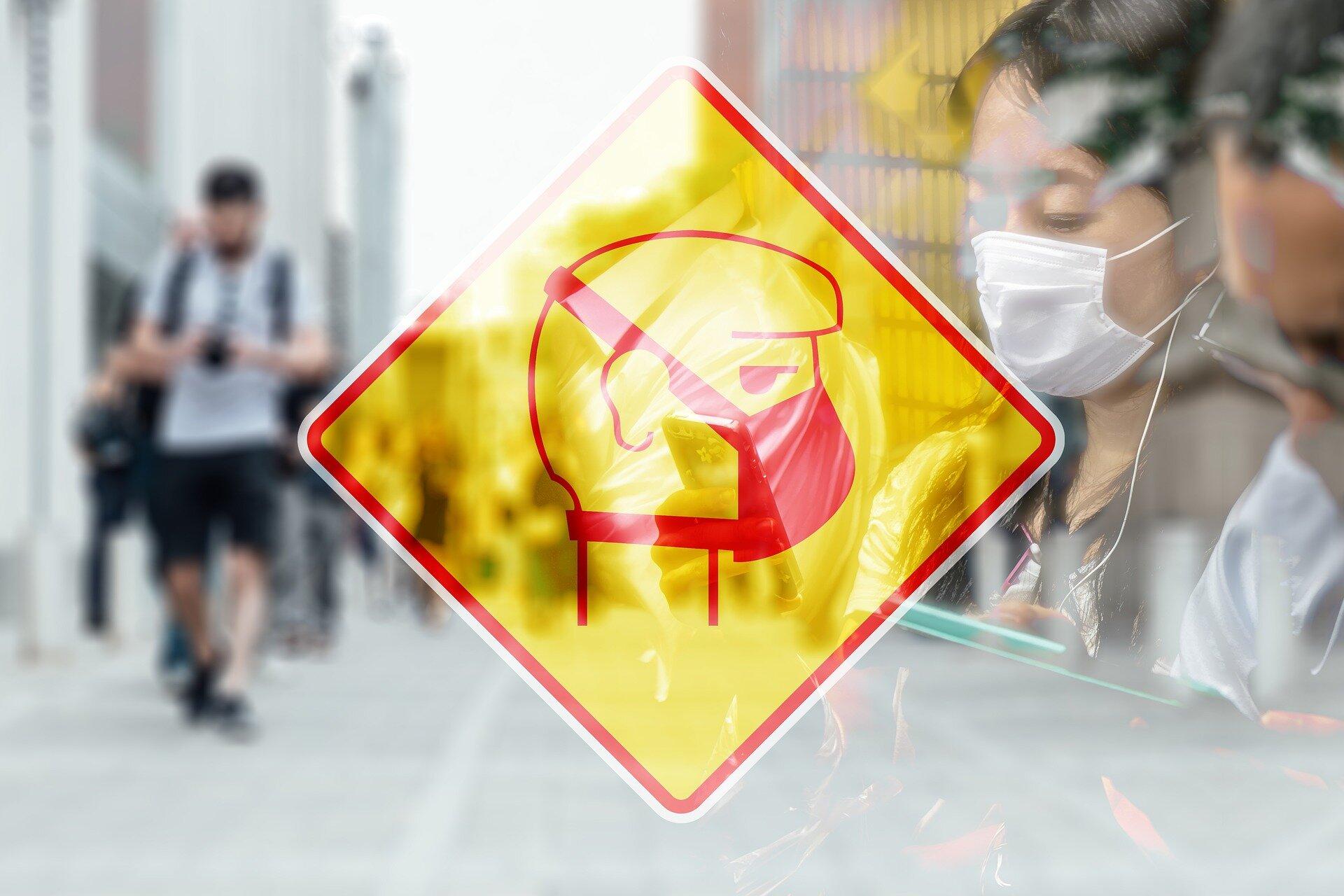 Europa entsteht aus der Gefangenschaft, doch in Asien Infektionen spike