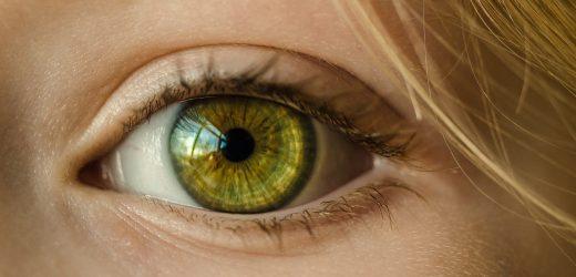 Potenzielle neue Behandlung für schwere trockenes Auge Krankheit