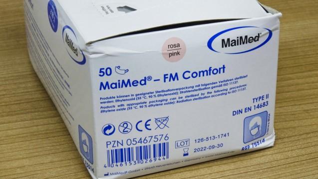 Medizinprodukte: Neue Anforderungen gelten erst ab 26. Mai 2021