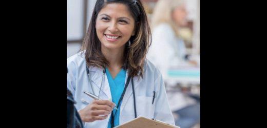Putting Patienten im Mittelpunkt der Pflege