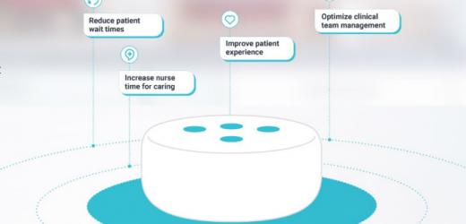 Eine modernisierte butler bell: Wie ein virtuelles Bett-Assistent kann besser, helfen Patienten