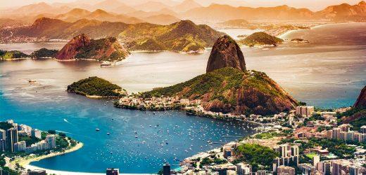UNS verbietet Brasilien Reisen über virus surge Europa hält Lockerung