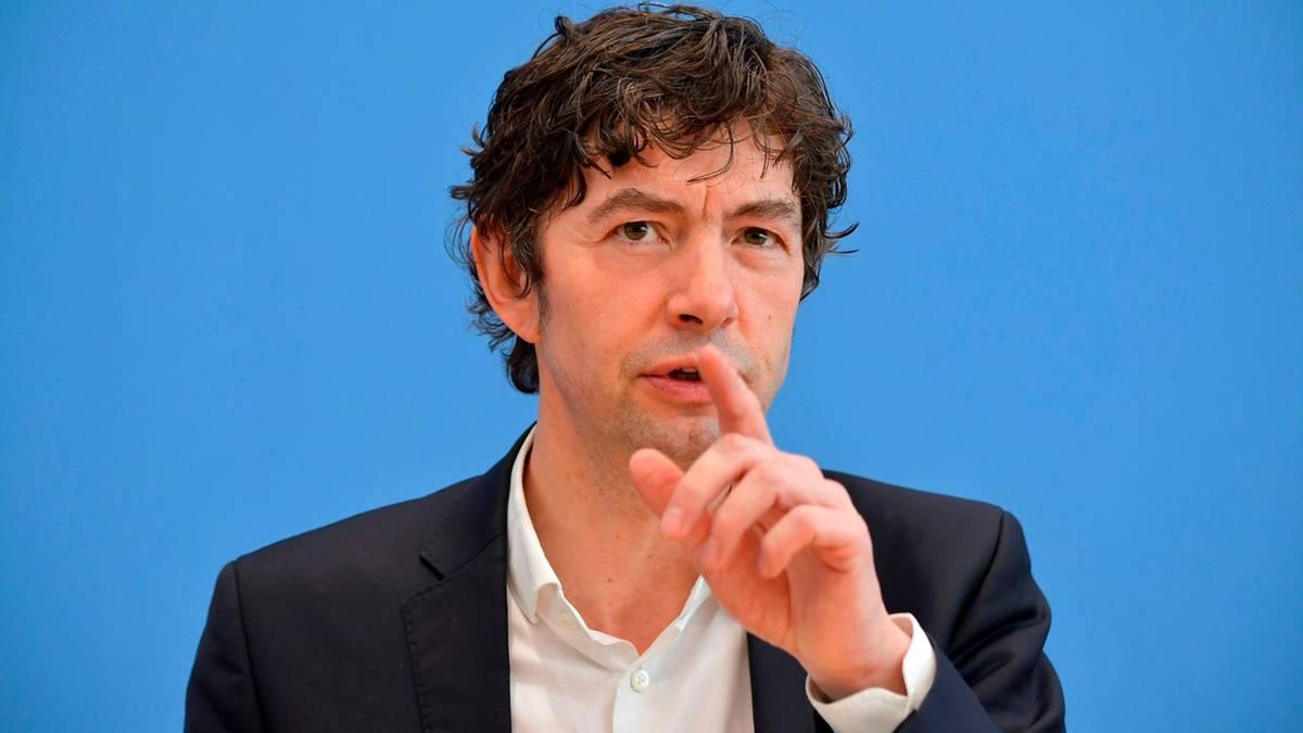 """Nach """"Bild""""-Bericht: Drosten hält an Aussagekraft seiner Viruslast-Studie fest"""