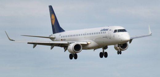 Lufthansa gibt Landerechte ab – Airline-Rettung nimmt wichtige Hürde