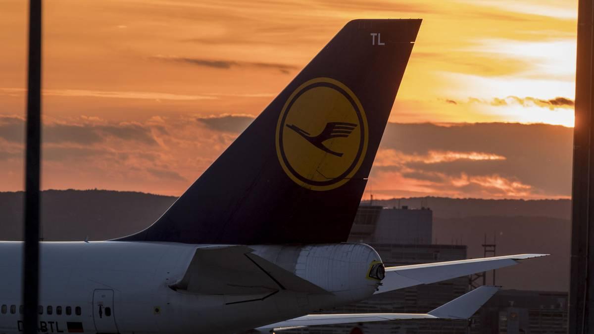Regierung und EU-Kommission offenbar einig über Lufthansa-Rettungspaket
