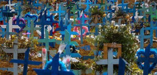 WHO sieht neues Epizentrum der Corona-Pandemie