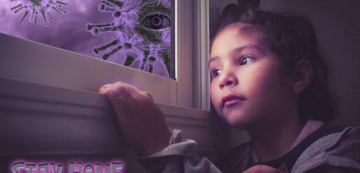 """Die psychische Gesundheit Gefahr, als """"gefährdet"""" während COVID-19-Pandemie"""