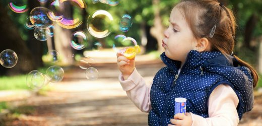 Temperament wirkt sich auf die Essgewohnheiten der Kinder