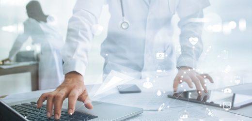 AI verwendet, um Rang NHS-Patienten in der Reihenfolge der Dringlichkeit zu löschen COVID-19-Rückstand