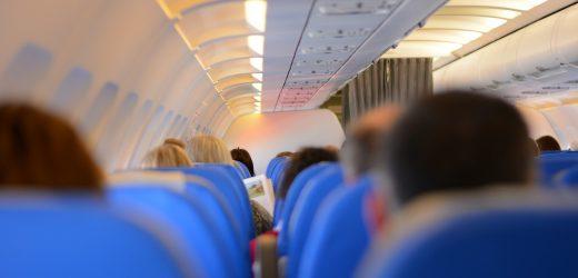 Italien verbietet die Verwendung von overhead Schließfächer auf Flüge