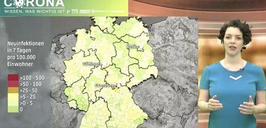 200 Abschiebungen in Bayern ausgefallen – Thüringer Kreis reißt Corona-Obergrenze