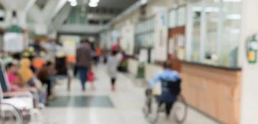 Weniger Suizid-bezogene ER Besuche in COVID ära, und das hat die Experten besorgt