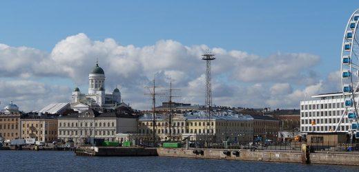 Finnland erreicht-virus Meilenstein, Aufnahme-keine neuen Fälle