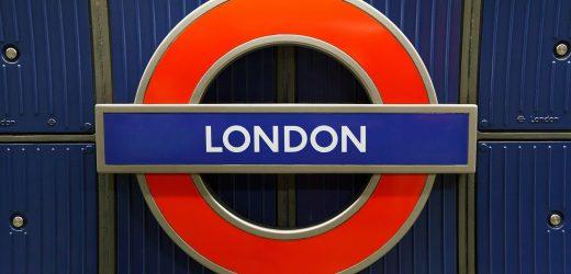 Luftverschmutzung könnte helfen, die London-transport-Planer Kampf COVID-19