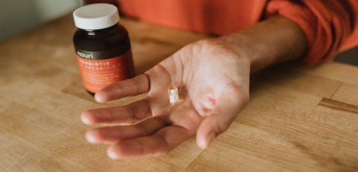 Vitamin-Ergänzungen Sind Sicherer, Als Sie Dachten – Zerschlagung Großen Mythen