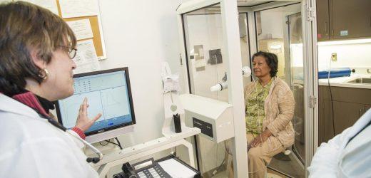 ATS veröffentlicht neue Leitlinien über die sichere Wiederherstellung der elektiven Lungen-und Schlaf-Dienste