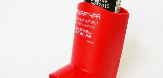 Stepping-down-asthma-Medikamente können Kosten reduzieren, ohne eine Verschlechterung der Gesundheit aus