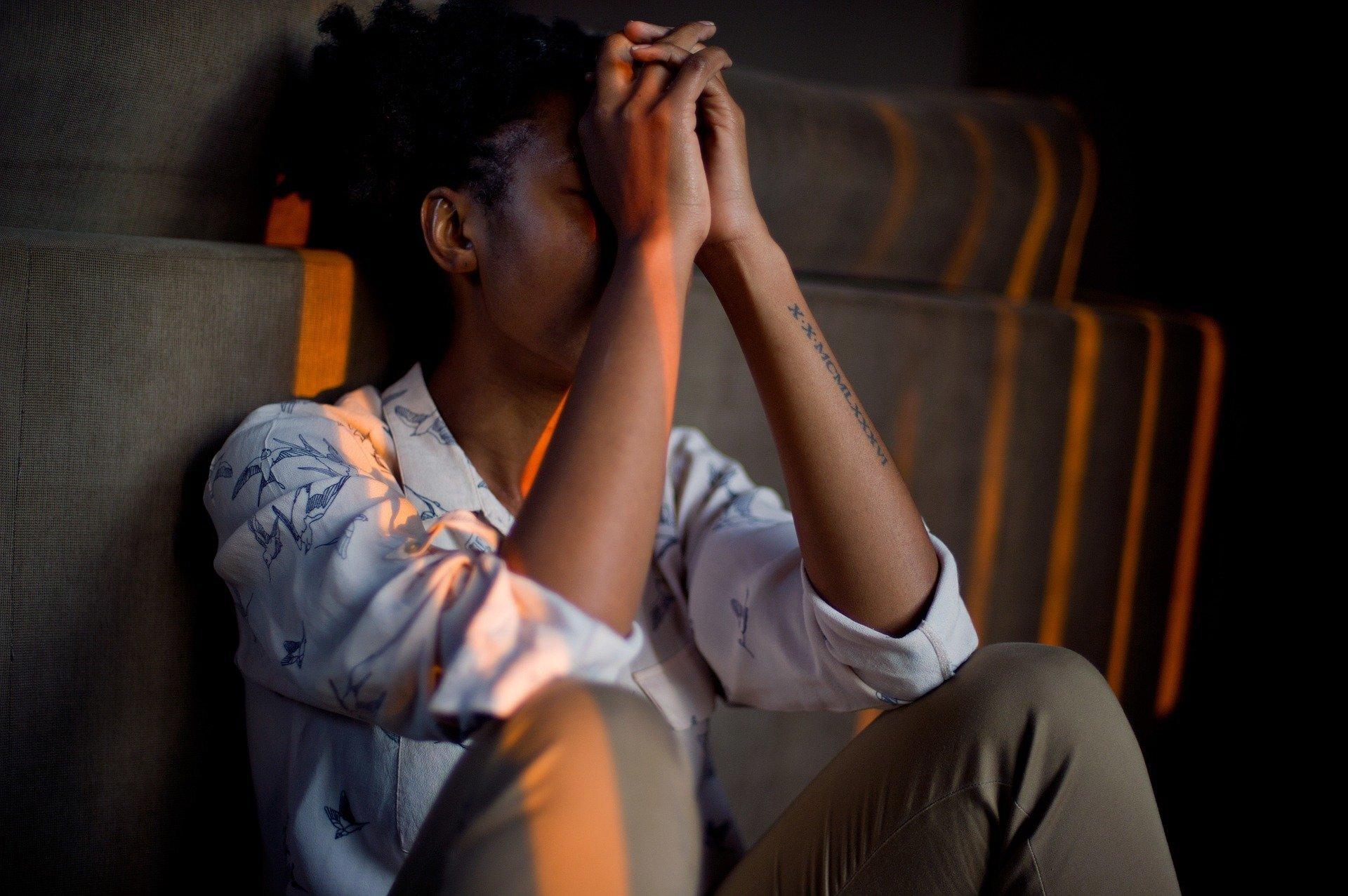 Stress und Finanzen schlechter dran, während der Pandemie, Studie zeigt,
