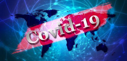 Kasachstan auferlegt, die 'zweite Welle' von Beschränkungen coronavirus überspannungen