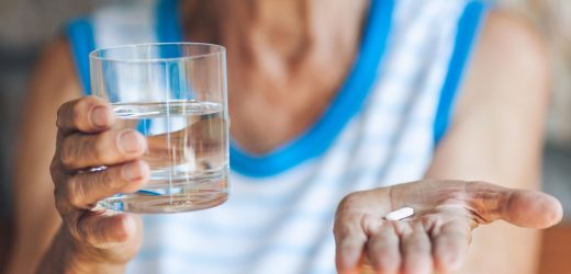 Rheuma: Kortison lässt sich oft absetzen
