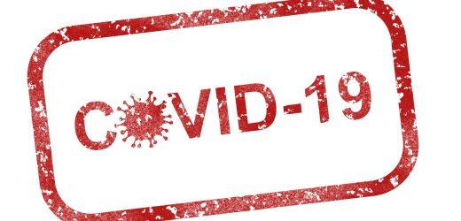 """Schützen unsere Häuser von COVID-19 bedeutet """"Schutz der Heimat für COVID-19 Daten an CDC'"""