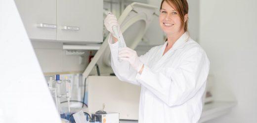 Schnelltest zur Bestimmung von Antikörpern gegen Sars-Cov-2