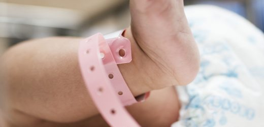 Genetische Variante möglicherweise erklären, warum manche Frauen brauchen nicht Schmerzlinderung während der Geburt