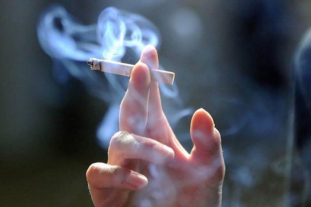 Positive Entwicklung: Immer weniger junge Leute rauchen