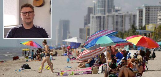 """""""Hier ist nichts unter Kontrolle"""": Auswanderer über die dramatische Corona-Lage in Florida"""