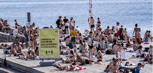 """25 Mediziner und Forscher aus Schweden appellieren an USA: """"Geht nicht den schwedischen Weg"""""""