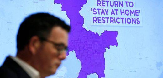 Australien verhängt erneut  Ausgangssperre für Melbourne wegen Coronakrise