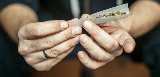 Mehr Australier zurück zur Legalisierung von cannabis und 57% Unterstützung pill testing, nationale Umfrage zeigt