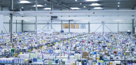 Shop Apotheke meldet 13 Prozent Umsatzplus bei Rx-Arzneimitteln