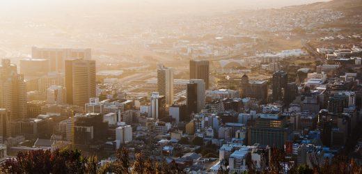 Südafrika steht vor Masse hunger, wenn Bemühungen um die offset-Wirkung von COVID-19 erleichtert werden