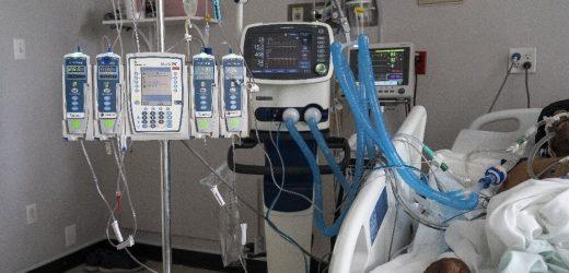 """""""Durchbruch"""" Behandlung Schrägstriche virus-Tod-Risiko: Studie"""